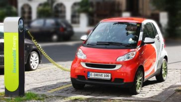 voiture électrique écologie