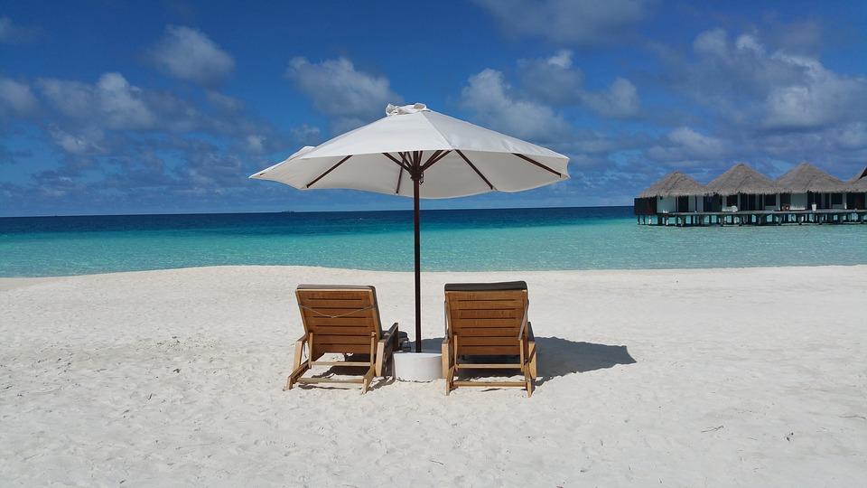 maldives vacances voyage