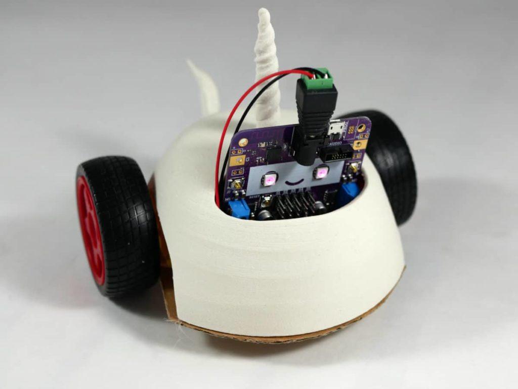 Céramiquebot
