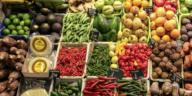légumes et fruits saisonnalité