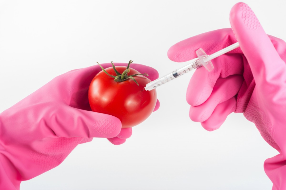 aiguille tomate aliments ultra-transformes