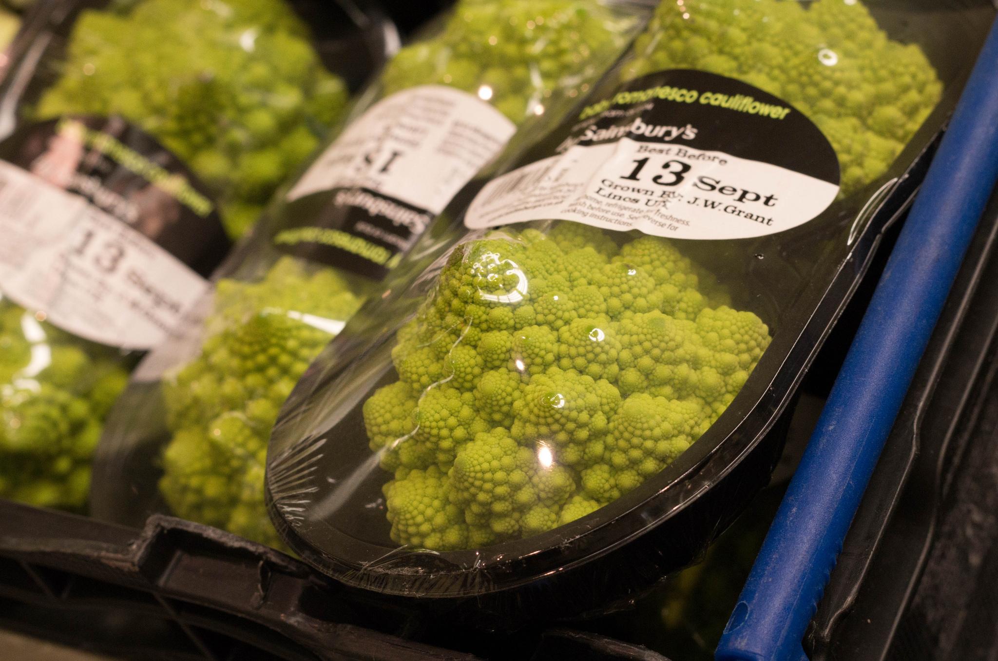 un supermarch u00e9 supprime les emballages plastiques du rayon