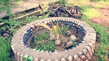 education environnement ecobricks
