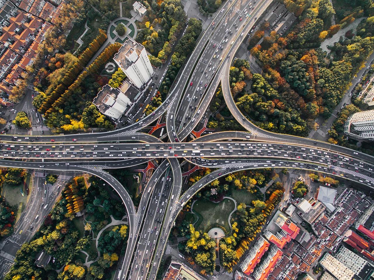 autoroute rechauffement climatique