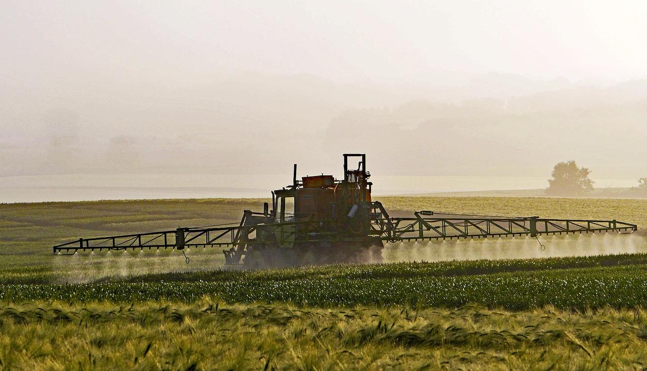 glyphosate agriculture