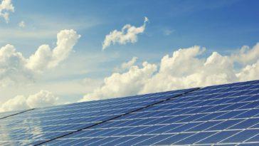 panneaux solaires andreas / Pixabay