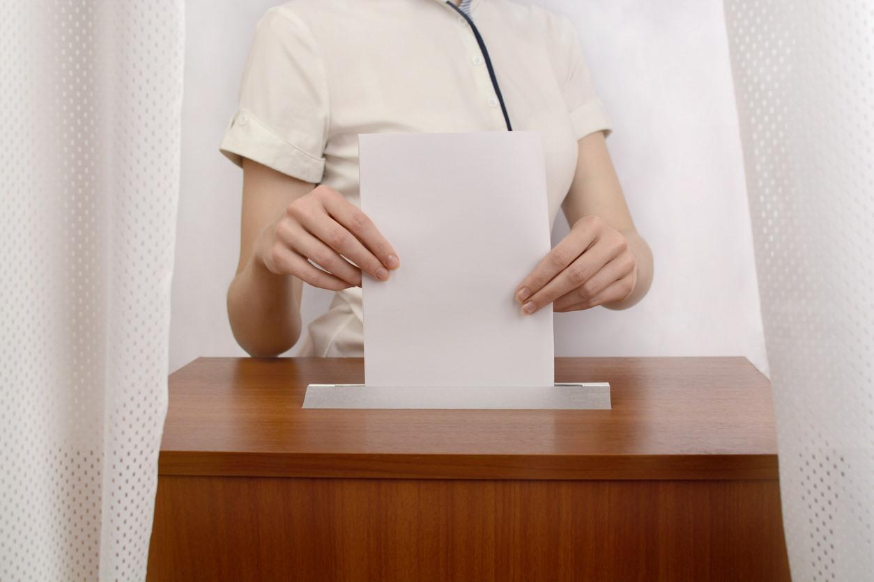 voter élection