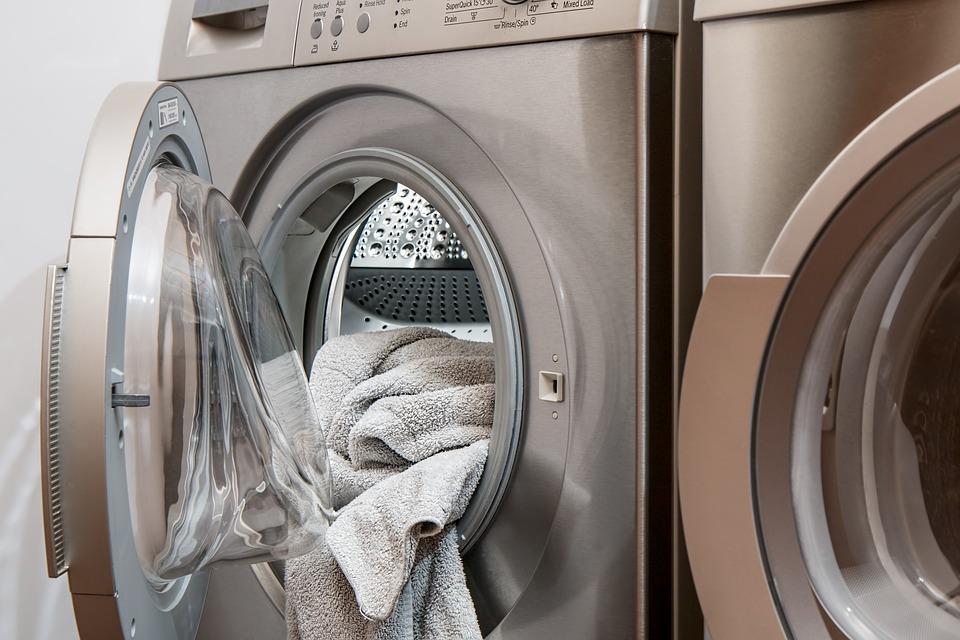 machine à laver lessive ecologique