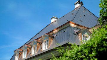 maison toit