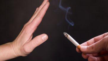 stop fumer