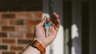 clés logement loyer