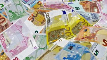 argent euros