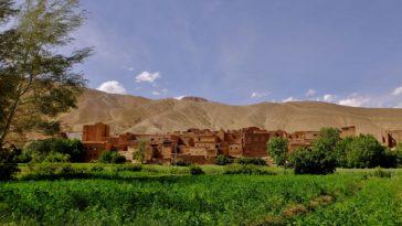 maroc champs