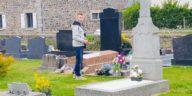 Fleuriste cimetière
