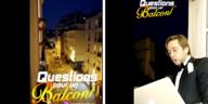 questions pour un balcon