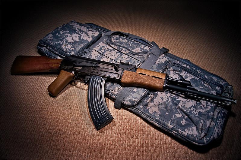 arme AK