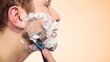 raser barbe