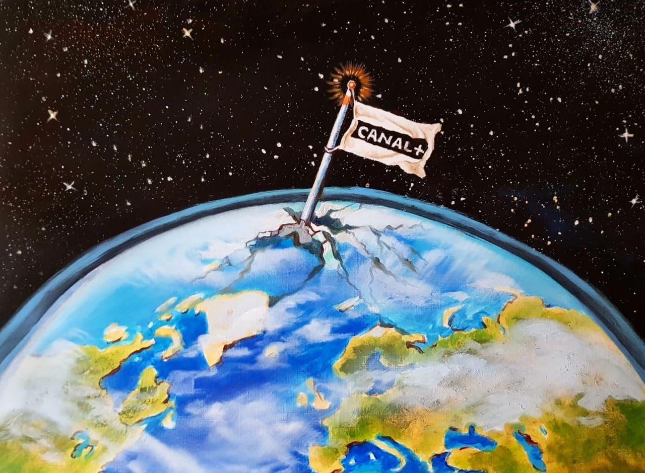 canal + planète