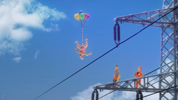 animation zizi danemark 2