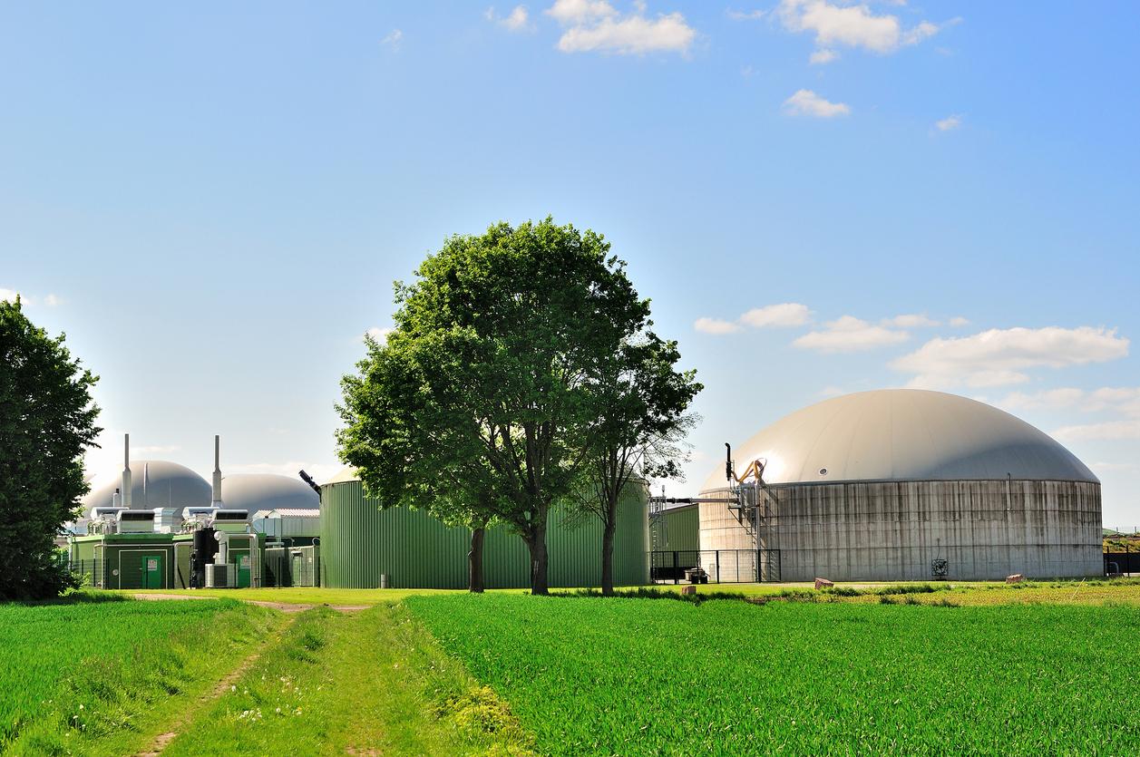 bio gaz gaz vert biométhane