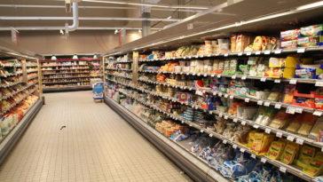 carrefour supermarché
