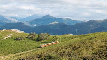rhune train
