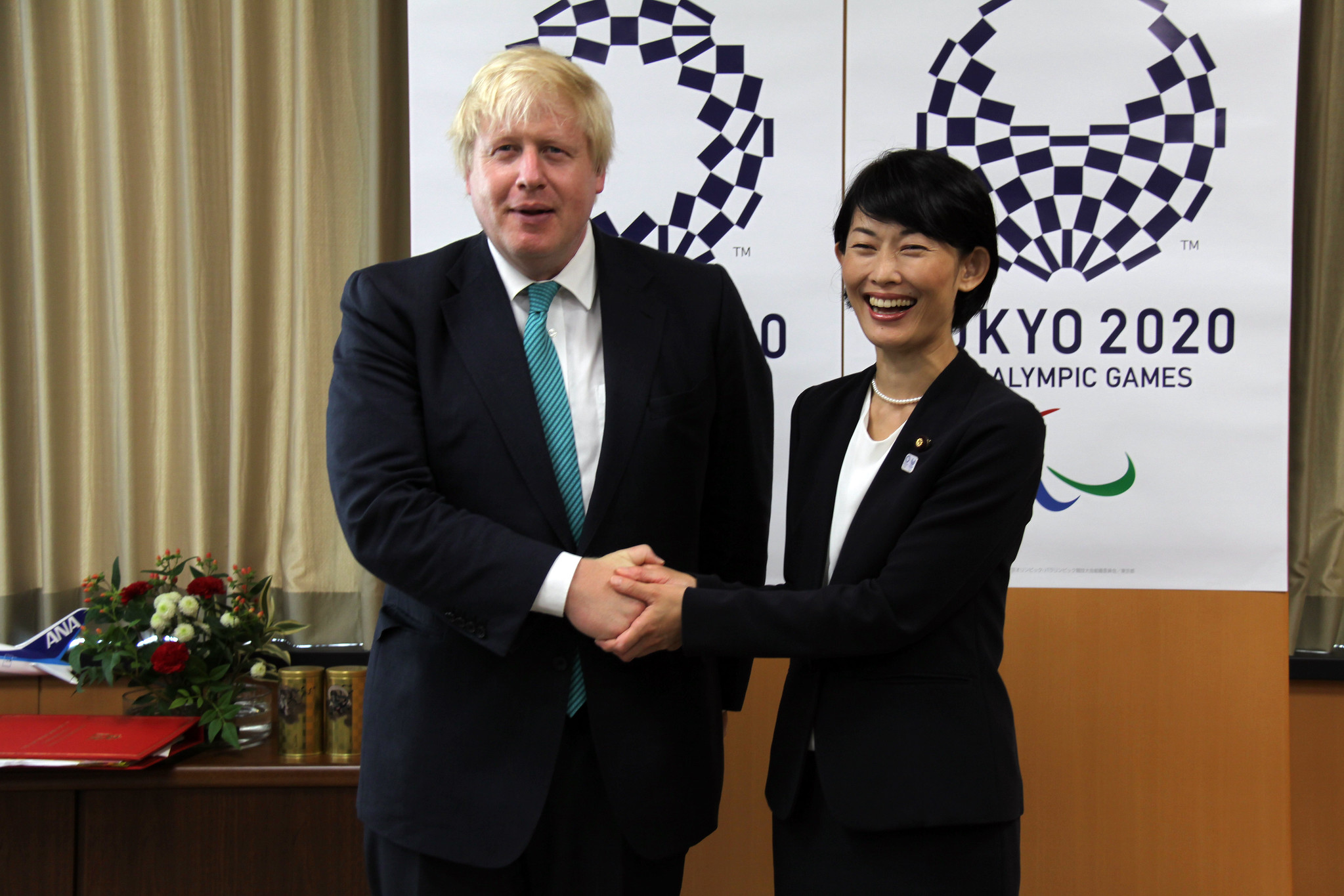 British Embassy Tokyo Flickr - Tamayo Marukawa